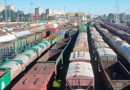 Cнижении тарифов на грузовые перевозки РЖД